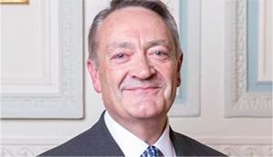 Simon Blagden
