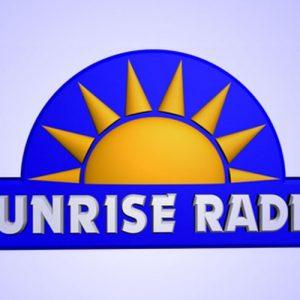 Interview on Sunrise Radio on Regent Learning Centre