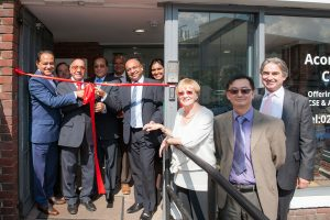 Relaunch Ceremony of Acorn House College