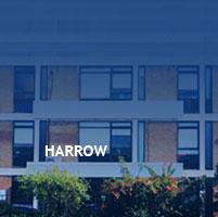 harrow-centre
