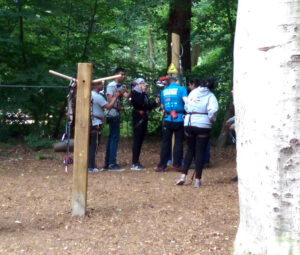 Ape Forest Adventure